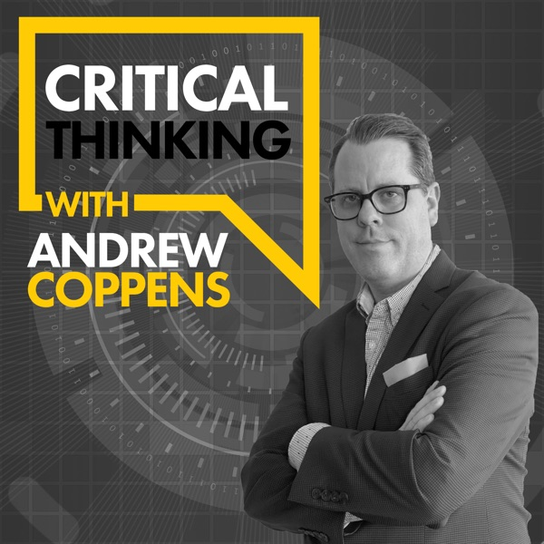 Critical Thinking with Andrew Coppens Artwork