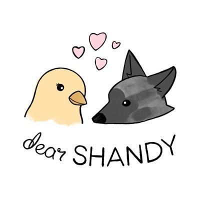 Dear Shandy:Sharleen Joynt