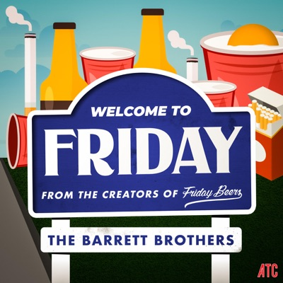 Welcome to Friday:All Things Comedy
