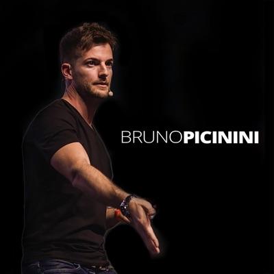 Bruno Picinini Podcast: Marketing, Empreendedorismo e Estilo de Vida!:Bruno Picinini