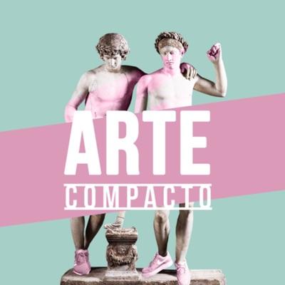 arte compacto:arte compacto