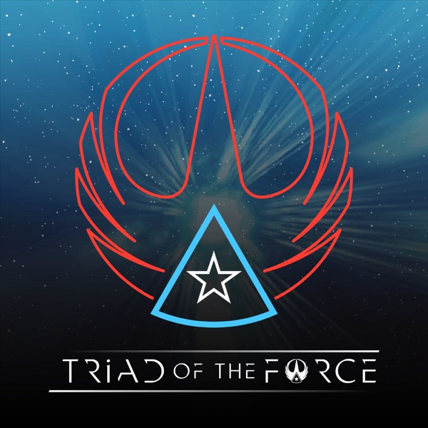 Triad Of The Force Artwork
