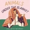 Animals Under the Blanket artwork
