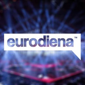 """Eurodiena.lt podcastas apie """"Euroviziją"""""""