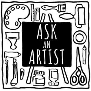 Ask An Artist