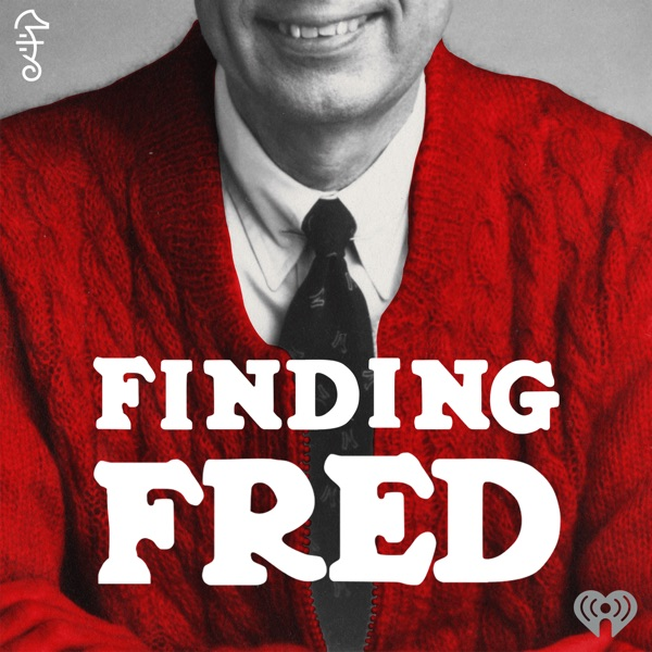Finding Fred image