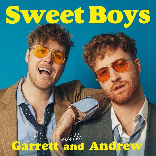 Sweet Boys banner image
