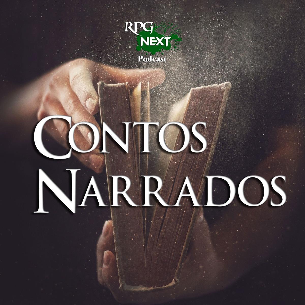 RPG Next: Contos Narrados