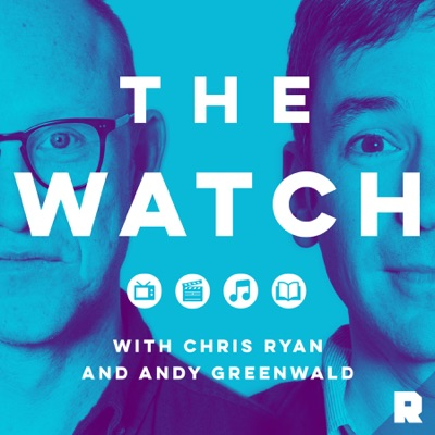The Watch:The Ringer