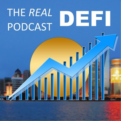 The Real DeFi Podcast