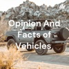 Opinion And Facts of Vehicles  artwork
