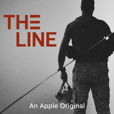 The Line:Apple TV+ / Jigsaw Productions