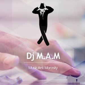 Dance Music Dj M.A.M