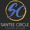 Santee Circle COG Podcast artwork