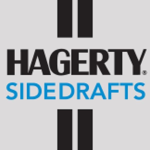 Hagerty Sidedrafts: Cars   Classics   Racing Artwork