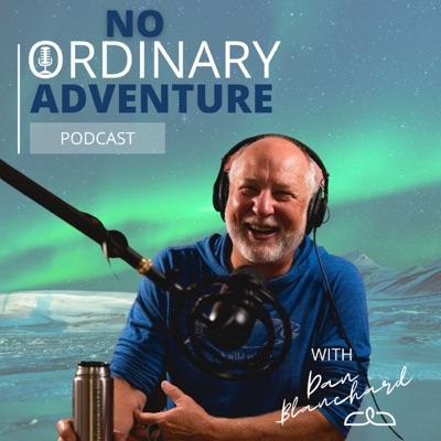 No Ordinary Adventure