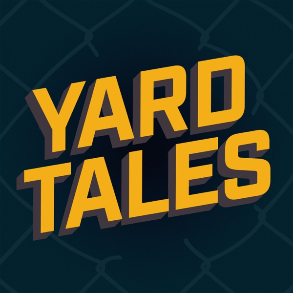 Yard Tales Artwork