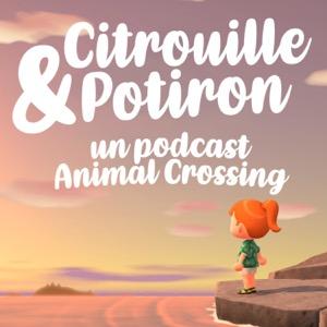 Citrouille & Potiron