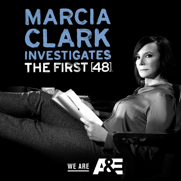 Marcia Clark Investigates The First 48 banner backdrop