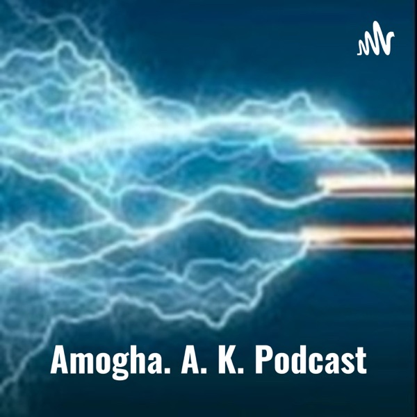 Amogha. A. K. Podcast: Electrical And Electronics Engineering Artwork