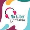 No Filter with Kobo artwork
