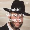 Rabbi Milstein's DMC'S artwork