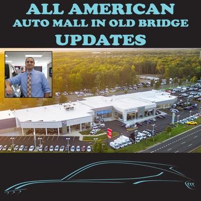 All American Auto Mall in Old Bridge Updates