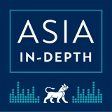 Image of Asia In-Depth podcast