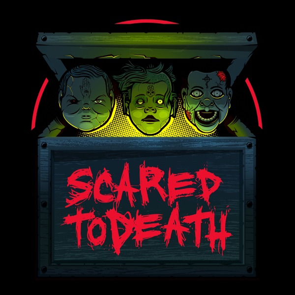 Scared To Death image