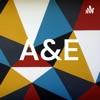 A&E artwork