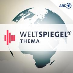 ARD Weltspiegel