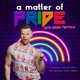 Matter of Pride: a comedy education of gay history (with comedian Aaron Twitchen)