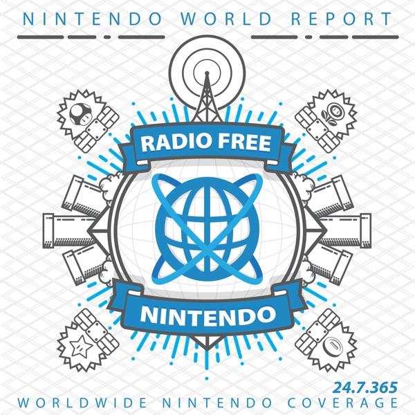 Radio Free Nintendo