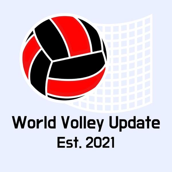World Volley Update Artwork