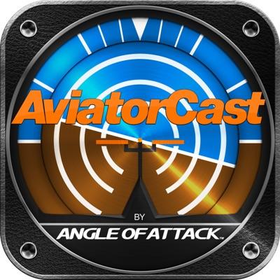 AviatorCast: Flight Training & Aviation Podcast:Chris Palmer | Angle of Attack