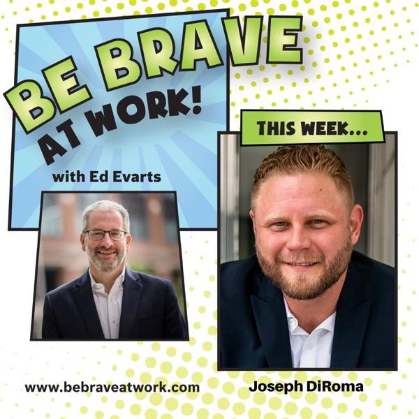Episode 114: Joseph DiRoma, Part 1 photo