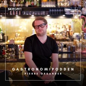 Gastronomipodden