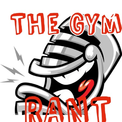 The Gym Rant: Fitness Humor