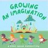 Growing An Imagination  artwork