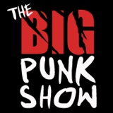 The Big Punk Show - Episode 1: Welcome to the podcast, we've got fun and games
