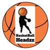 Basketballheadzz artwork