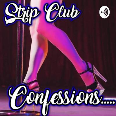 Strip Club Confessions