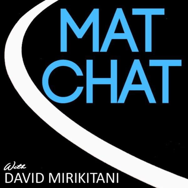 Mat Chat with David Mirikitani Artwork