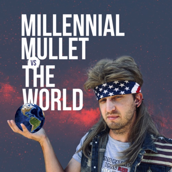 Millennial Mullet vs The World