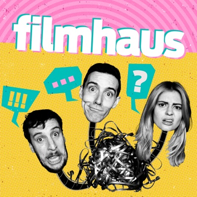 Filmhaus Podcast:Rooster Teeth