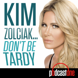 Kim Zolciak: Don't Be Tardy