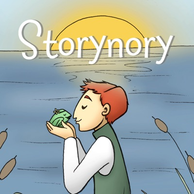 Storynory - Audio Stories For Kids:Storynory