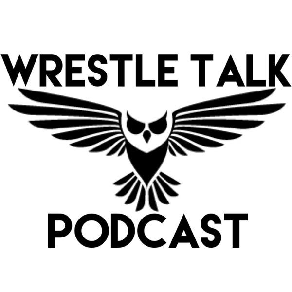 Wrestle Talk Podcast Artwork