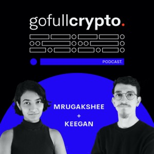 Go Full Crypto