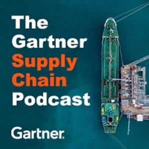 The Gartner Supply Chain Podcast